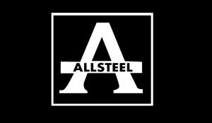 ALLSTEEL-NEGRO