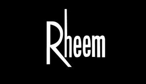 RHEEM-NEGRO